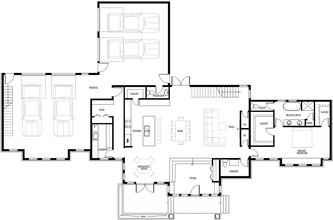 House Plans With Apartment Mother In Law